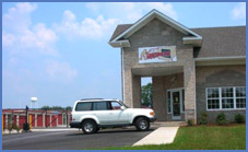 Cheap self storage Kentucky | Bowling Green local storage | Self storage units for sale in Kentucky